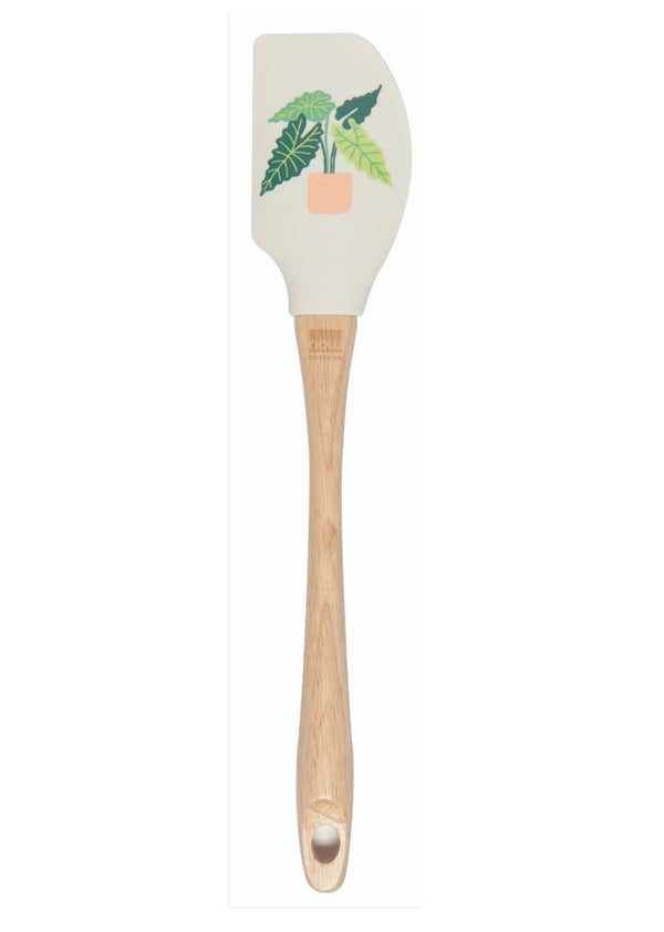 Spatula Let It Grow