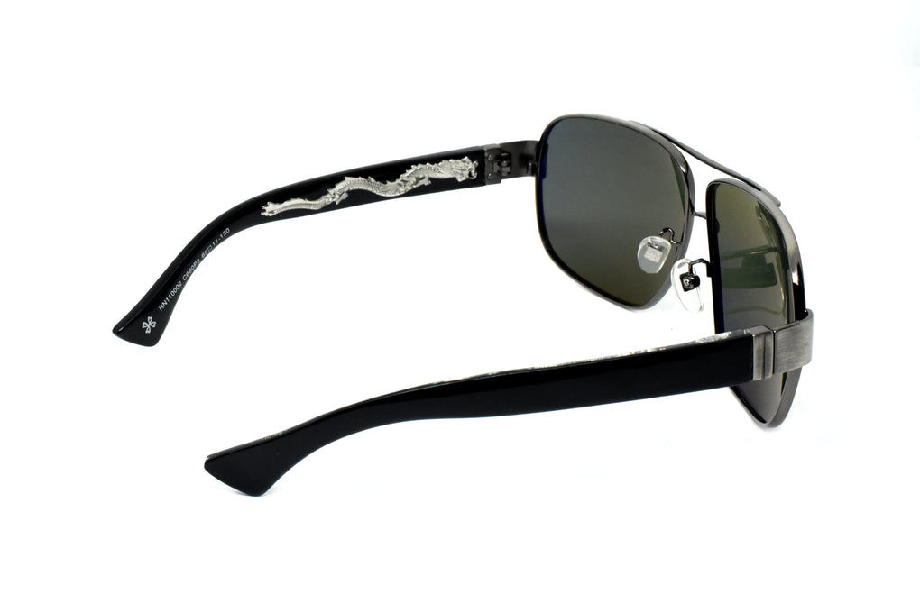 Credito P HN-110002 Black-Grey Polarised