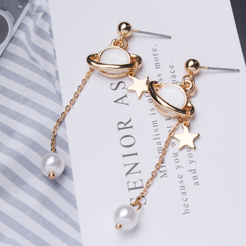 Travel & Style Fashion  Earrings