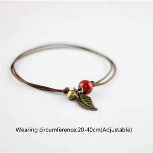 Women and Men Anklets Fashion For Lovers