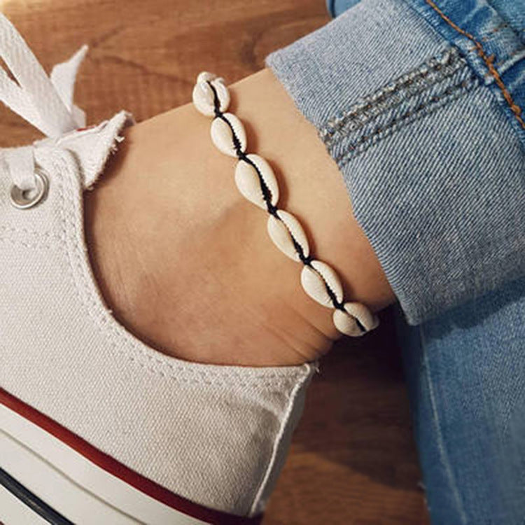 Popular heart  Anklets for Women fashion