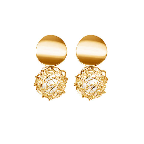 Earrings  For Women 2019 Fashion Dorp Earrings
