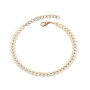 Anklets Women Heart for Women