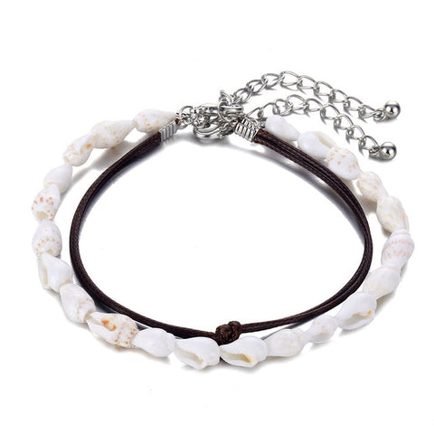 Image of Bohemian Charm Bracelets for women