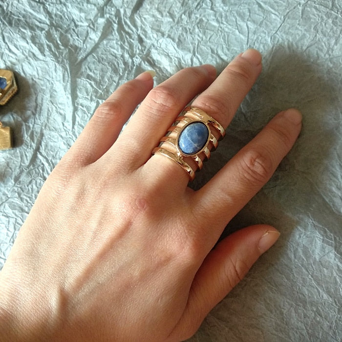 Rings for Women Girl Party Exotic Gift