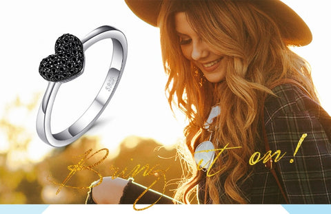 Image of Bright It ON! Rings for Women Engagement