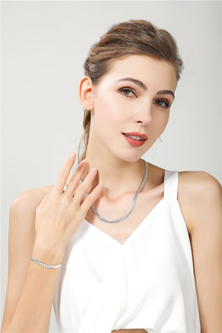 Image of Necklace Link Chain  for Women and Men