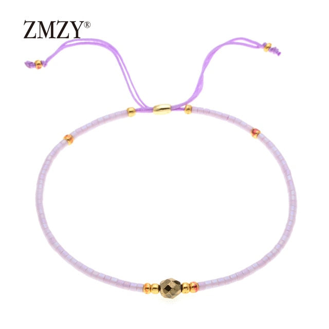 Bohemia Women Bracelets Friendship Jewelry Fashion