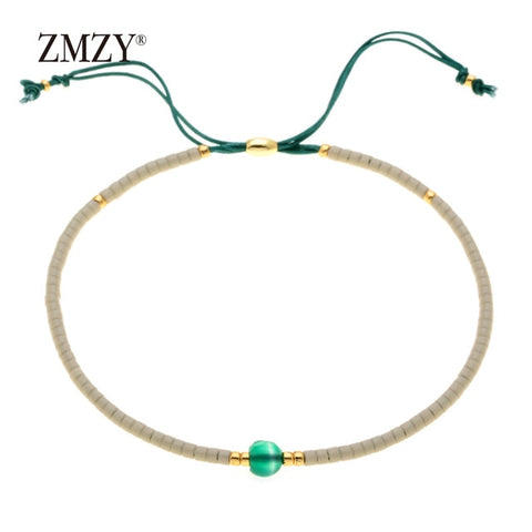Image of Bohemia Women Bracelets Friendship Jewelry Fashion