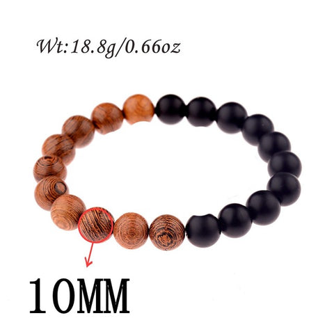 Yoga Friendship Bracelets Women and Men