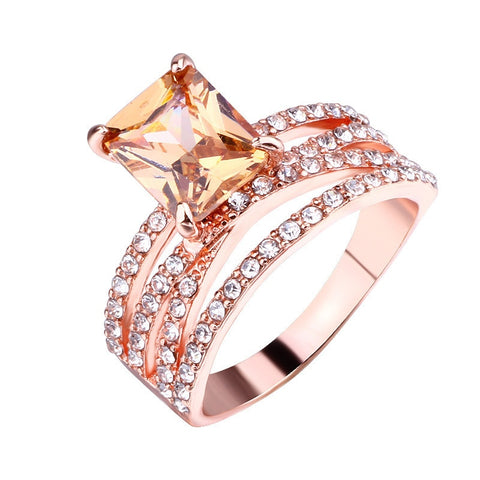 Image of Modyle  Wedding Rings For Women