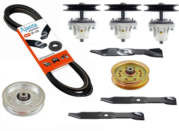 Ajanta Deck Rebuild Replacement  Kit  Compatible with  46