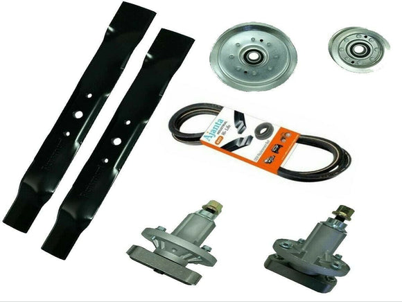 Ajanta Deck Rebuild Replacement  Kit Compatible with  42