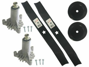 "Ajanta 42"" DECK REBUILD  Replacement KIT Compatible with  Sears / Craftsman LT 1000 and LT 2000"