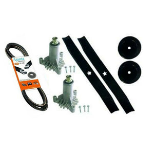 "Ajanta Deck Rebuild Replacement Kit Compatible with 42"" for Husqvarna LT1000 and LTX1000"