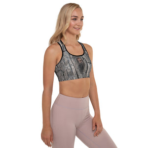 Thrones - Tree Ent - Padded Sports Bra