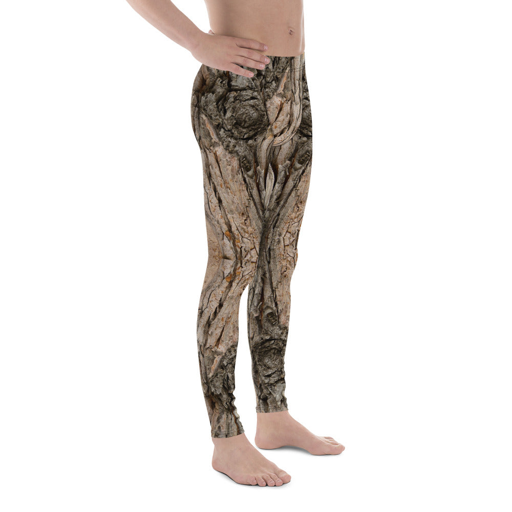 Thrones - Children of the forest Faun 2 - Men's Leggings
