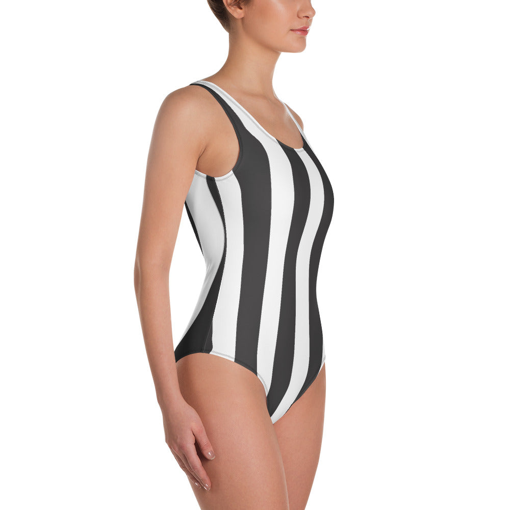 Tim Burton Female Girls Womens Beetlejuice costume