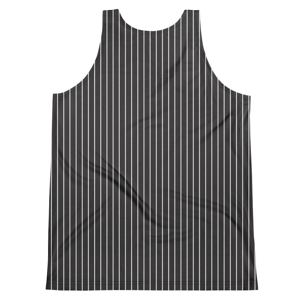 Jack and Sally's Nightmare - unisex tank