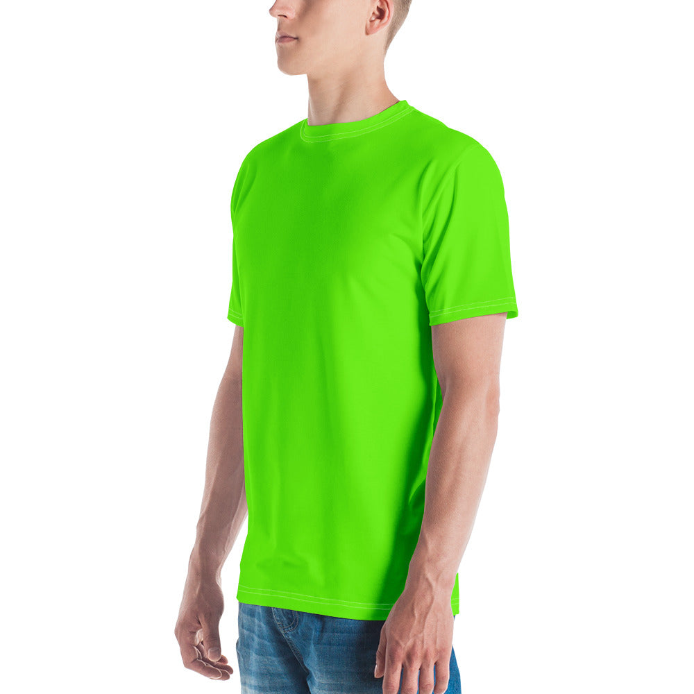 Green chroma key costume - T-shirt