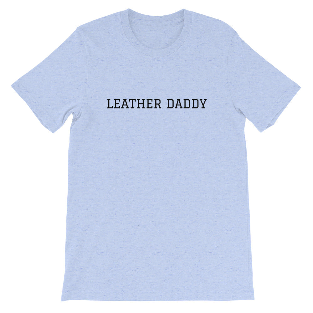 Leather Daddy
