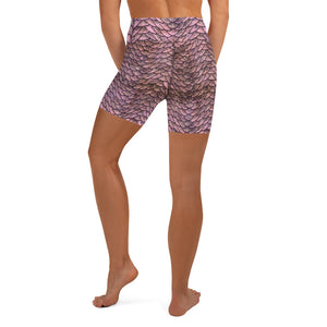 Thrones - Rose Dragon - Acrobat Shorts