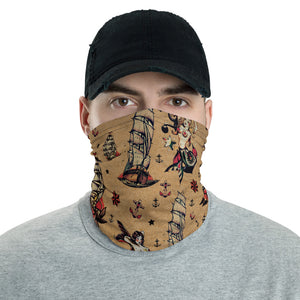 Merman Neck Gaiter