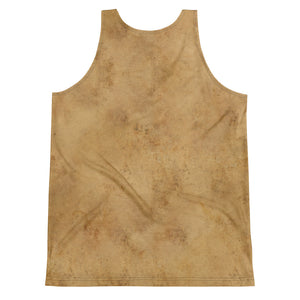 Halloween Costume - Mummy base 4 - Unisex Tank Top