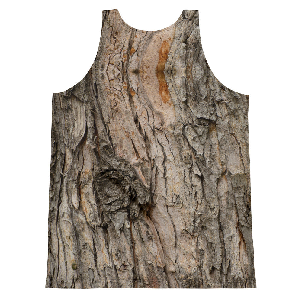 Thrones - Children of the forest Faun - Unisex Tank Top