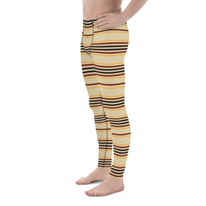 Circle of Life - Men's Leggings