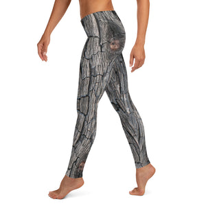 Thrones - Tree Ent - Female Leggings