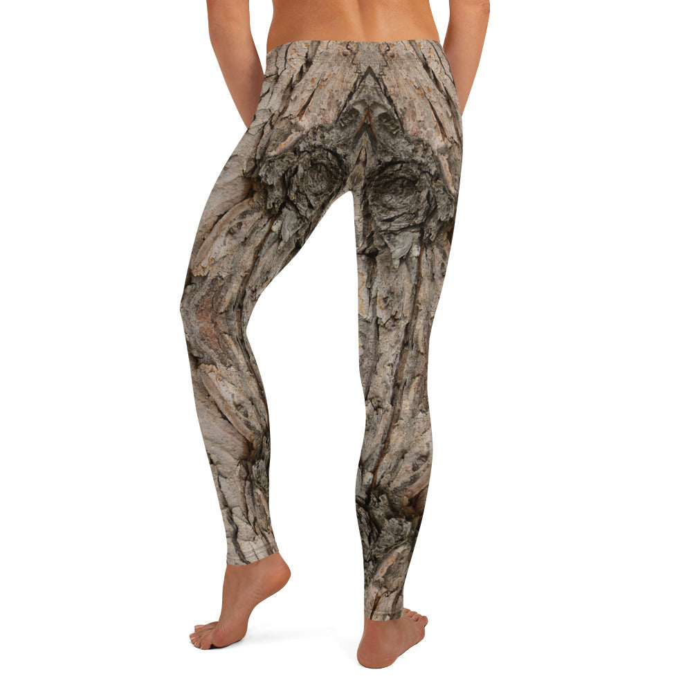 Thrones - Children of the forest - Female Leggings