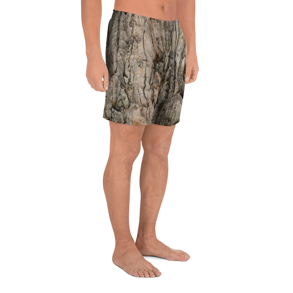 Thrones - Children of the forest Faun - Men's Athletic Long Shorts