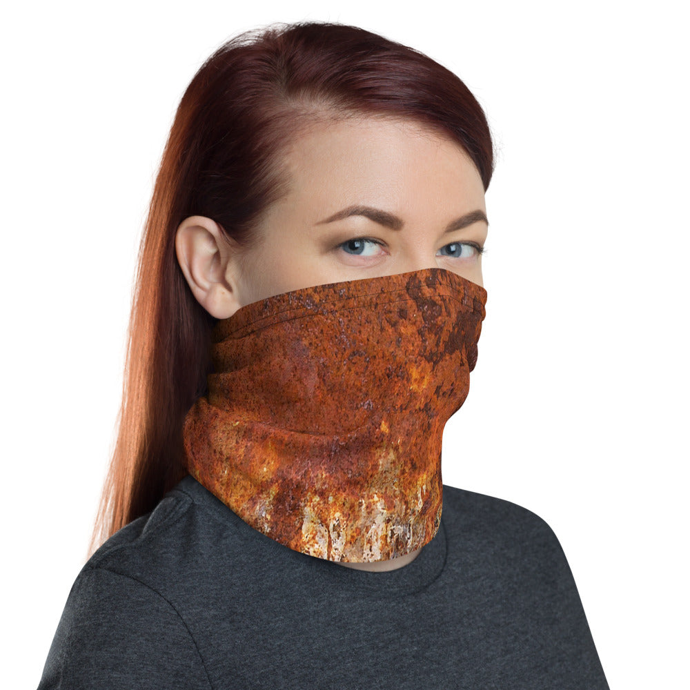 Post Apocalyptic Neck Gaiter