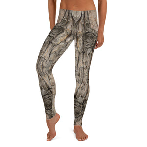 Thrones - Children of the forest 2 - Female Leggings