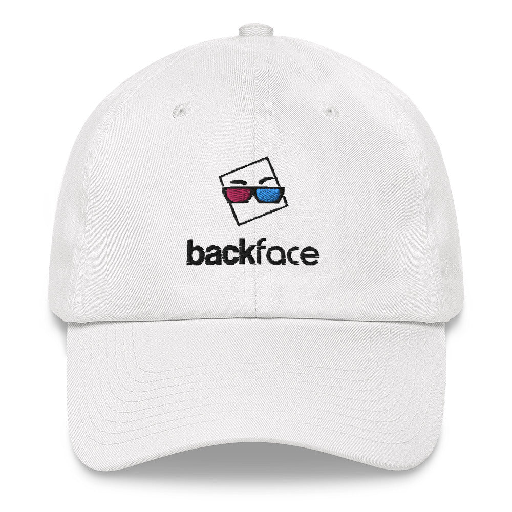 Dad hat BACKFACE