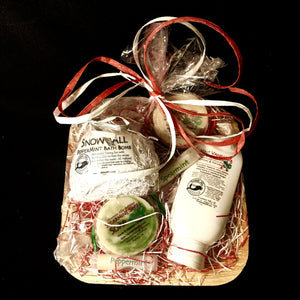 Perfectly PepperMint Holiday Cool Gift