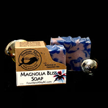 Load image into Gallery viewer, Magnolia Bliss Soap