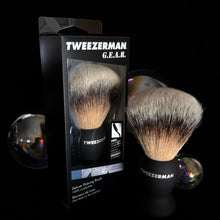 Load image into Gallery viewer, Deluxe Shaving Brush