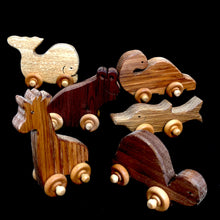 Load image into Gallery viewer, Handmade Wooden Toy