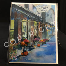 Load image into Gallery viewer, Lori's Multipurpose Greeting Cards