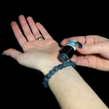 Load image into Gallery viewer, Lava Rock Diffuser Bracelet