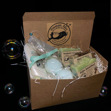 Preboxed Eco Friendly Gifts