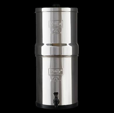 Travel Berkey 1.5 Gallon