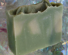 Load image into Gallery viewer, Fresh Spearmint Soap