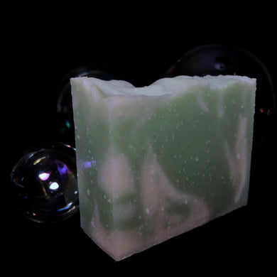 Fresh Spearmint Soap