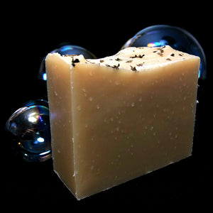 Earthy Patchouli Soap