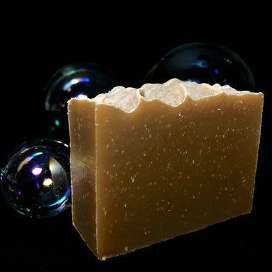 Beer & Honey Shampoo Soap