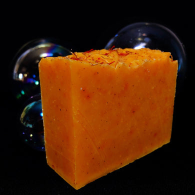 Orange Twist Soap