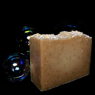 Oats, Milk & Honey Soap